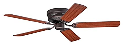 Cyclone 5 Blade (52 inch) Ceiling Fan