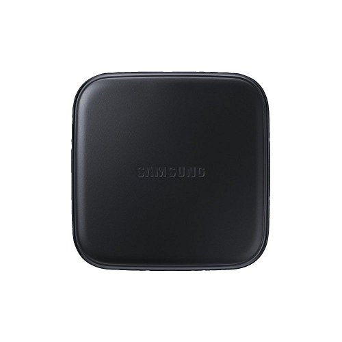 Genuine Samsung Wireless Inductive Charging Plate Pad Station (EP-PA510BBEGWW) – Black