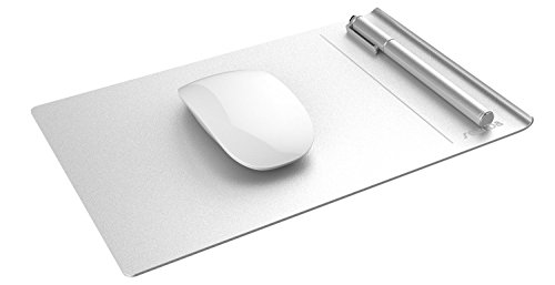 how to get a mouse pad stay in place