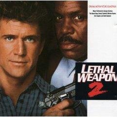 George Harrison - Lethal Weapon 2 (Original Motion Picture Soundtrack) - Zortam Music
