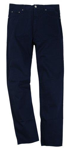 Versace Jeans Couture Herrenhose dunkelblau, size:W36