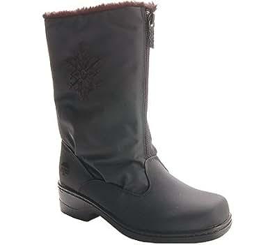 totes Women's Staride Winter Boots | Amazon.com