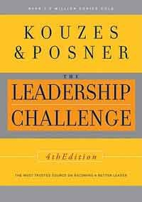 The Leadership Challenge - 4th Edition -research based,...