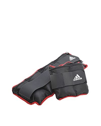 Adidas Pesos De Tobillo Ajustables 2 X 2 Kg
