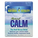 Natural Vitality Natural Calm, Original Flavor 30 Packet(s)