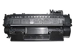 HP CE505A Toner Reciclado: Producto Remanufacturado en España. Impresoras Compatibles: LaserJet P2035/2050/2055