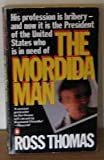 The Mordida Man (0140061622) by Ross Thomas