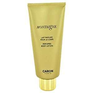 Montaigne By Caron Body Lotion 6.7 Oz For Women