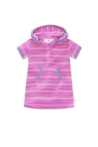 Bellybutton - Vestido con capucha para bebé