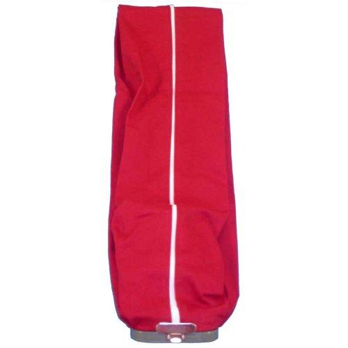 CLOTH BAG, ZIPPER SWIVEL LATCH RED ENV eureka короткое платье