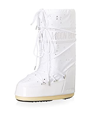 Moon Boot Botas de invierno (Blanco)