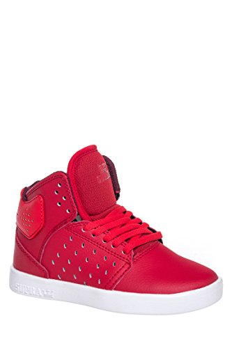Kids Atom High Top Sneaker