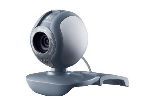 Logitech C500 Webcam (DE)