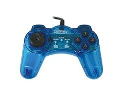 Zebronics ZEB-50JP Gamepad (Blue)