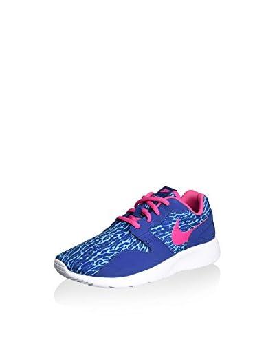 Nike Zapatillas Kaishi Print Azul Claro / Blanco