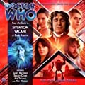 Situation Vacant (Doctor Who: the Eighth Doctor Adventures)