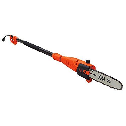 Buy Cheap Black Amp Decker Pp610 6 5 Amp Corded Pole Saw 10
