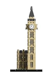 レゴ アーキテクチャー ビッグ・ベン 21013