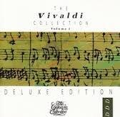Vivaldi Collection 1, Vivaldi; Macci, Francesco