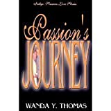 img - for Passion's Journey book / textbook / text book