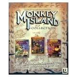"Monkey Island Collectionvon ""THQ Entertainment GmbH"""