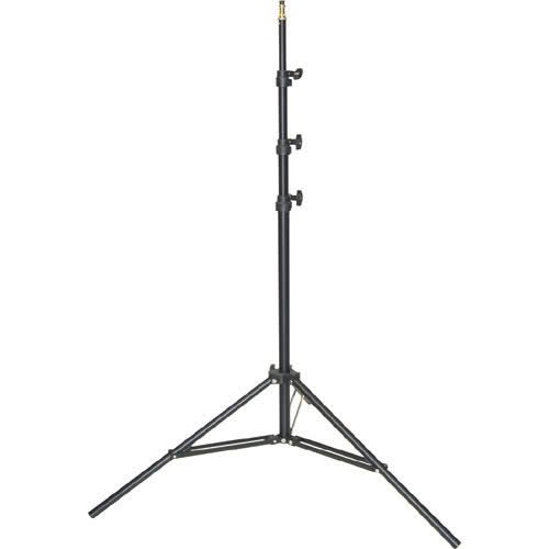 Polaroid Pro Studio 2.4 m Air-Cushioned Heavy Duty Light Stand