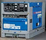 Denyo (デンヨー) ディーゼルエンジン溶接機 DLW-400LSWE 超低騒音型