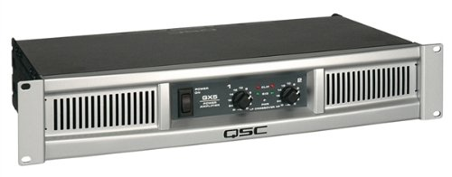 Qsc Gx5 1400-Watt Power Amplifier
