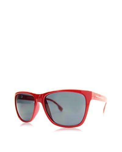 BENETTON Gafas de Sol 882S-03 (58 mm) Rojo