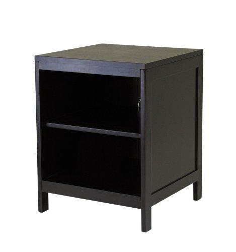 Cheap Hailey TV Stand, Modular, Open shelf, Small (w92619qq)