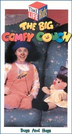 The Big Comfy Couch: Bug And Hugs