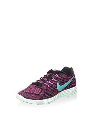 Nike Zapatillas Wmns Lunartempo 2 (Fucsia / Negro)