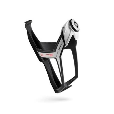 Elite Pria Pave Adjustable Bicycle Water Bottle Cage