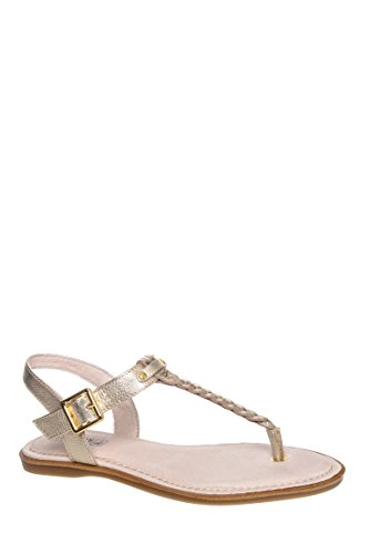 Virginia Thong Flat Sandal