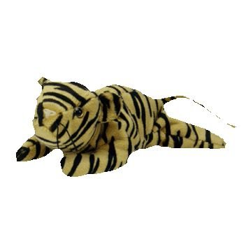 TY Beanie Baby - STRIPES the Tiger - 1