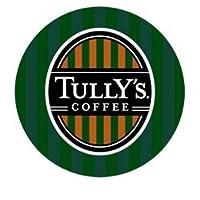 KEURIG Kカップ Tullys*バラエティーコーヒーボックス 4種類(22個)【並行輸入品】