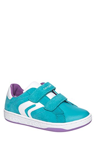Girl's Jr Mania Hook and Loop Sneaker