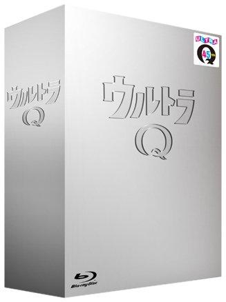 『総天然色ウルトラQ』Blu-ray BOX Ⅰ