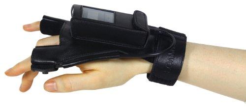 Bluetooth Ring Scanner