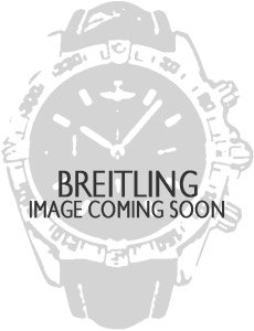 Breitling Men's A1736402/BA32SS Superocean Abyss Black and Yellow Dial Watch