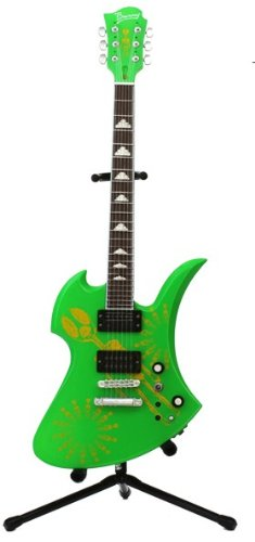 Burny MG-PS science single item hide Guitar Collection Official ...