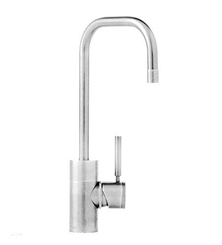 Satin Chrome Waterstone 3200-SC Hunley Wall Mount Pot Filler Faucet