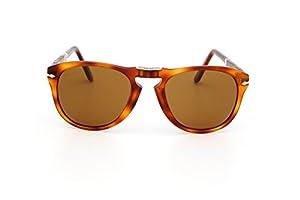 Persol Sunglasses, Havana/Crystal Brown