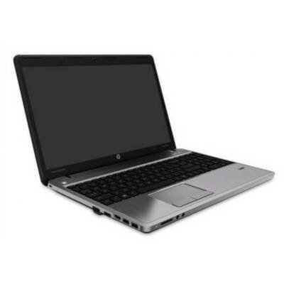 HP ProBook 4540s C6Z36UT 15.6 LED Notebook Intel Core i3-3110M 2.4GHz 4GB DDR3 500GB HDD DVD-Litt Windows 7 Professional 64 with Windows 8 Knowledgeable License