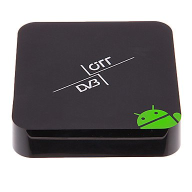 Commoon Dvb-T2 The Wireless Signal Receiver The Android Dual-Core Player Tv Box