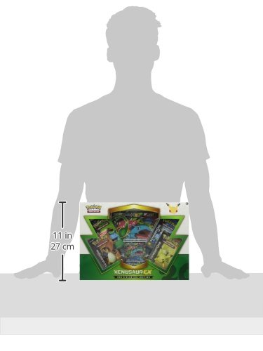 Pokemon-13919-Red-and-Blue-Venasaur-EX-Collection-Box