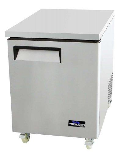Commercial Freezer Brands front-39004