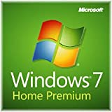 Windows 7 Home Premium 32 Bit DVD + Lizenzsticker, Multilingual, frustfreie Lieferung