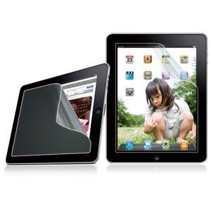 SANWA SUPPLY LCD-IPADPF プライバシーフィルム(Apple iPad用)