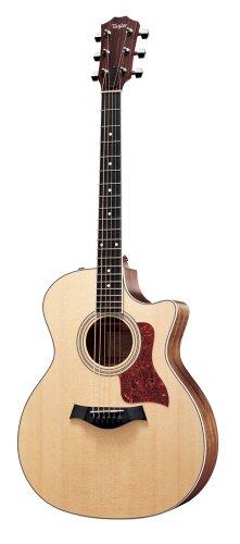 best acoustic guitars under 500 best buy taylor guitars 414ce grand auditorium acoustic. Black Bedroom Furniture Sets. Home Design Ideas